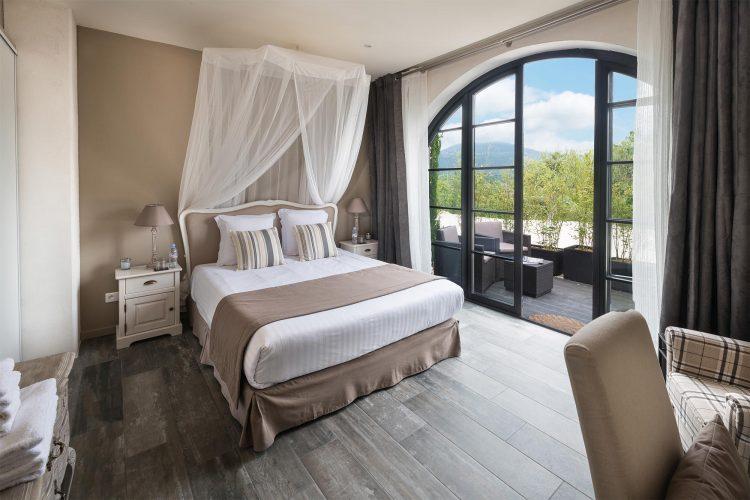 Villa Menuse bedroom 9
