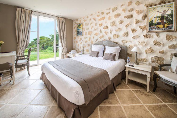 Villa Menuse bedroom 5