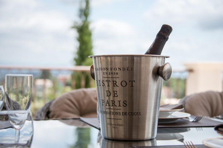 Wine Villa Menuse