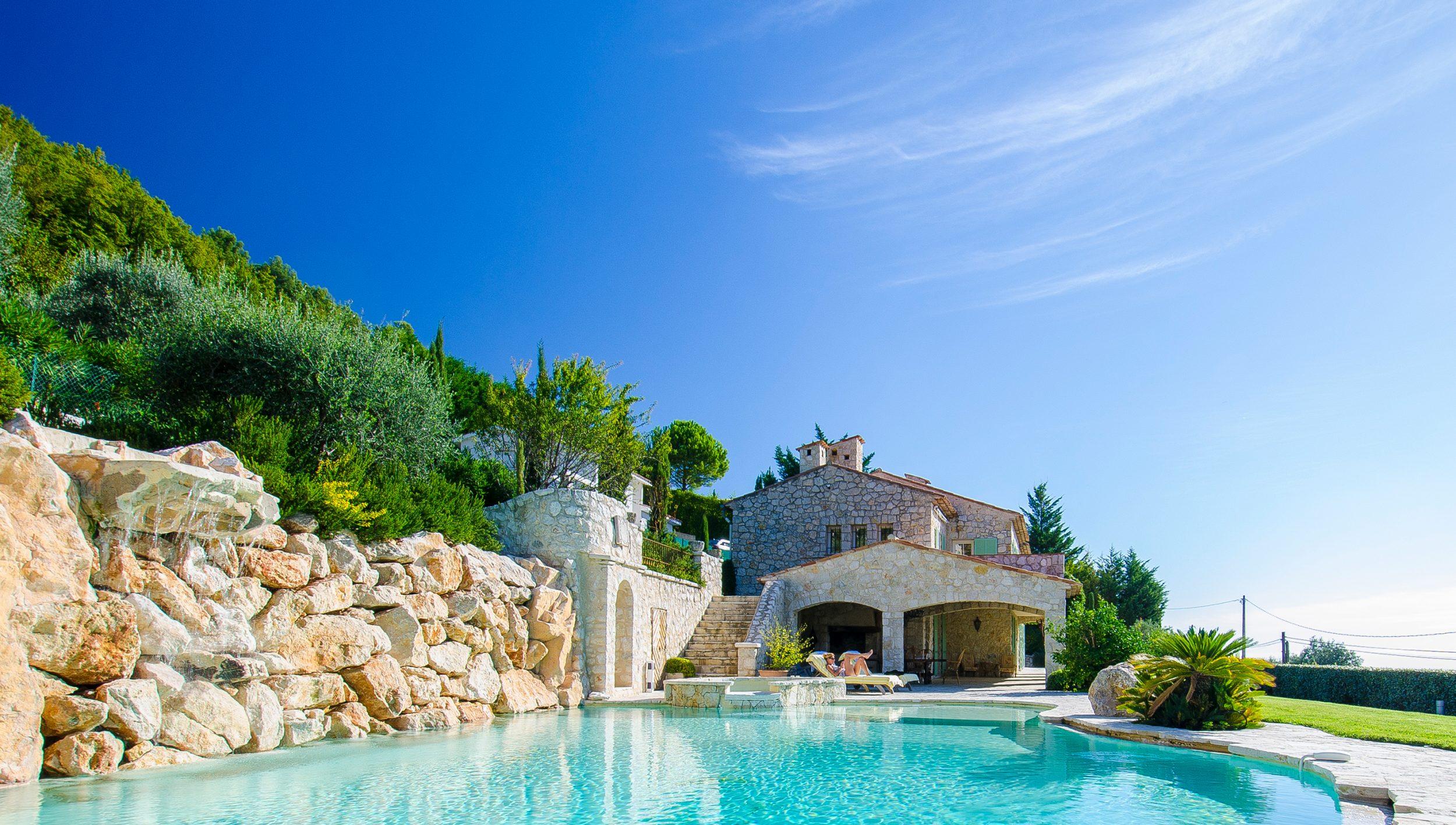Villa La Bastide des Virettes