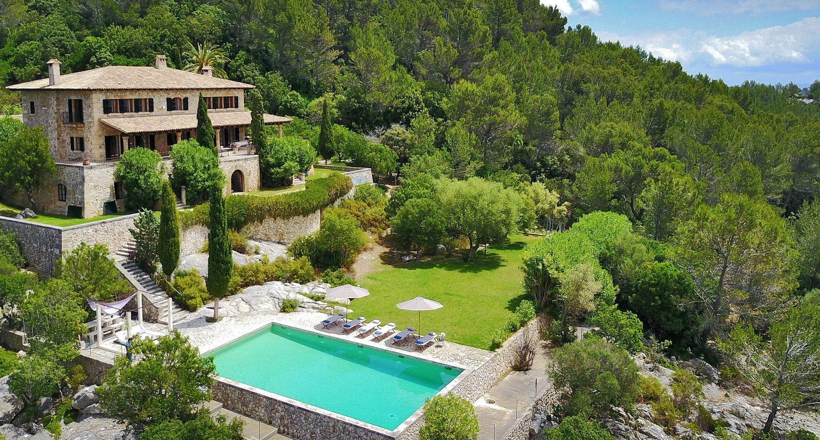 Villa Can Tramuntana