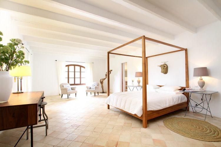 Villa Can Tramuntana bedroom 3