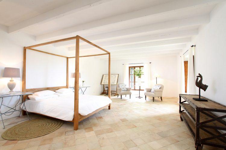Villa Can Tramuntana bedroom 4