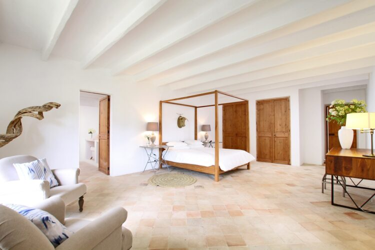 Villa Can Tramuntana bedroom 5