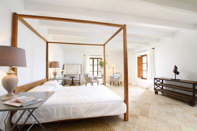 Villa Can Tramuntana bedroom 6