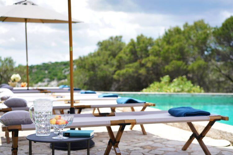 Villa Can Tramuntana swimming pool