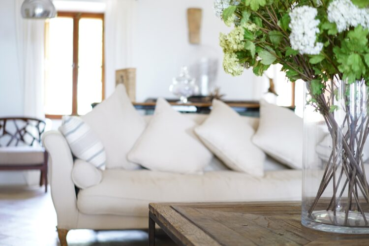 Villa Can Tramuntana detail