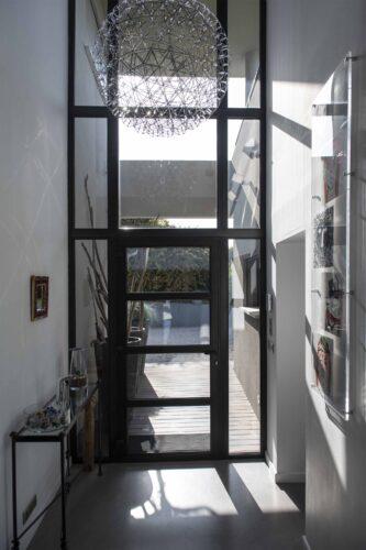 Epure entrance
